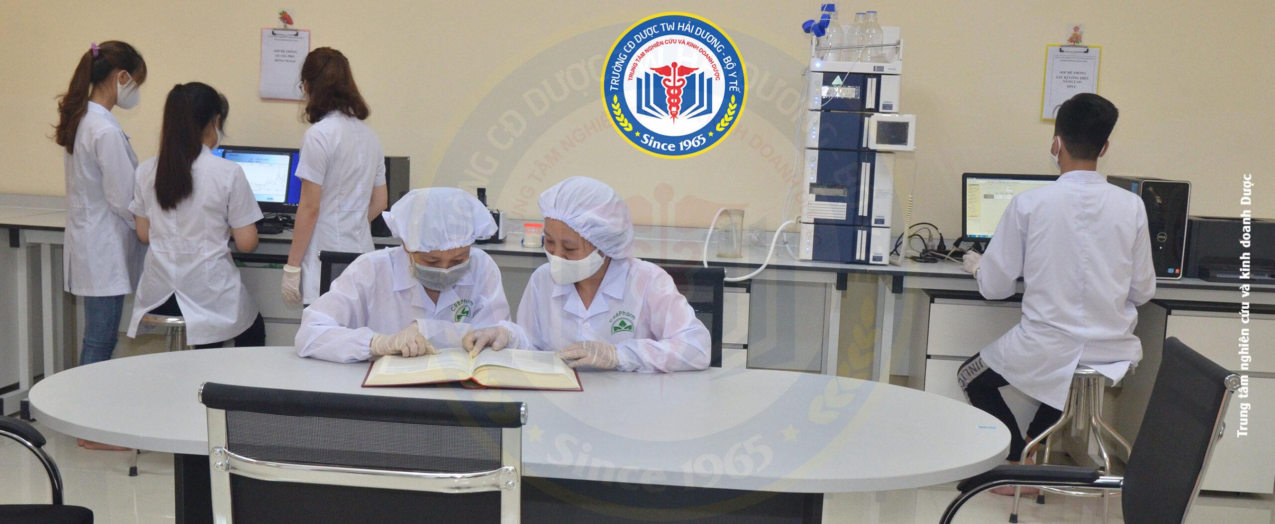 Đào tạo kỹ năng GPs (GMP, GLP, GSP) cho sinh viên