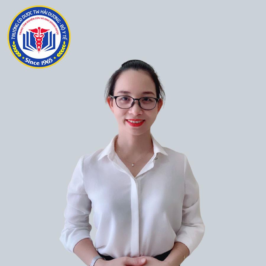 Ths. Nguyễn Thị Huyền